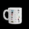 The PEG System Mug